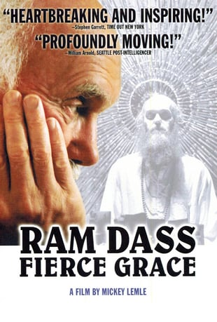 """Fierce Grace"" – Ram Das"
